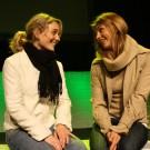 Karolina och Maria