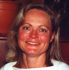 Jenny W Berggren