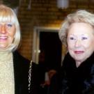 Väninnorna Sonja Bergstrand och Siv Hedman har sett alla Åkersberga Revyns uppsättningar!