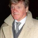 Åkersberga Revyns hedersmedlem Bosse Parnevik kom på premiären