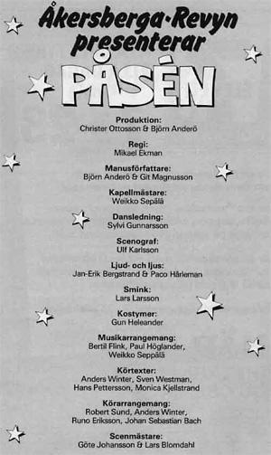 Påsén 1981