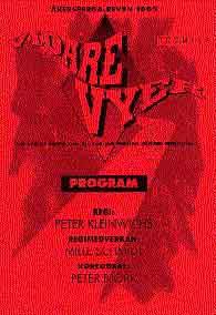 Vidare Vyer 1993