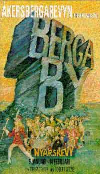 Berga By 1998