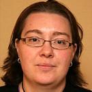 Scenmästare Mari Lagerlund