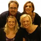Producenter - Magnus, Sara, Lena och Anna
