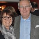 Gunilla Nilars producent på SVT tog med sin make