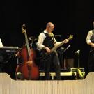 En oslagbar liveorkester