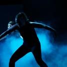 Dansarna imponerade på publiken.